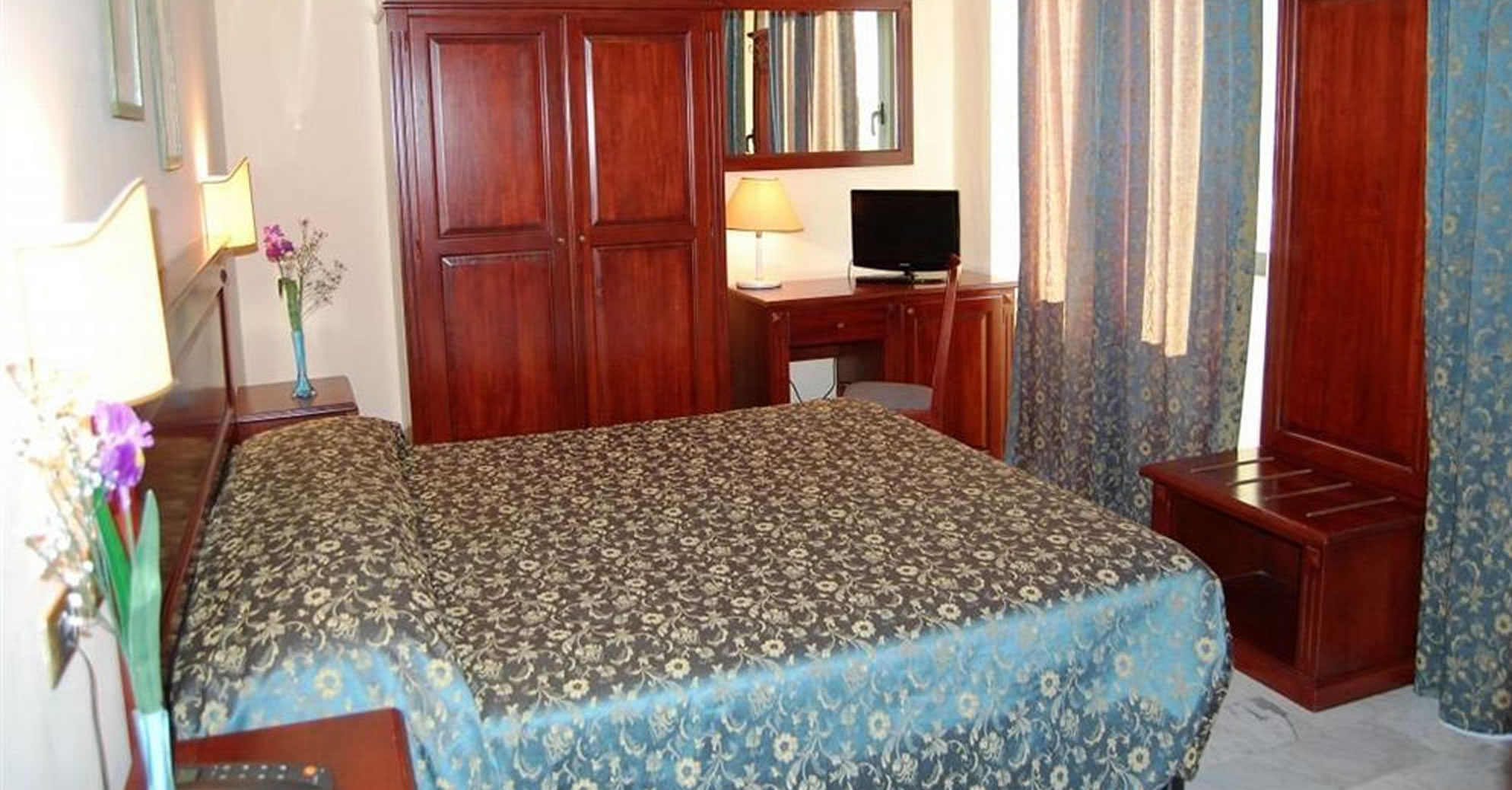 Hotel astor firenze sito ufficiale camere e servizi astor firenze - Camere da letto firenze ...